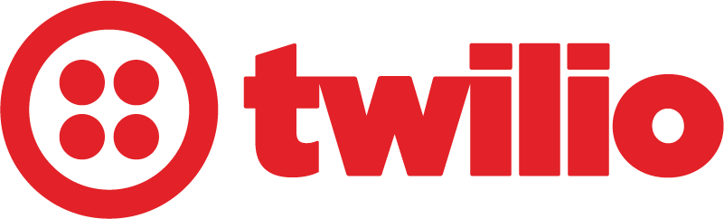Customer Logo Twilio